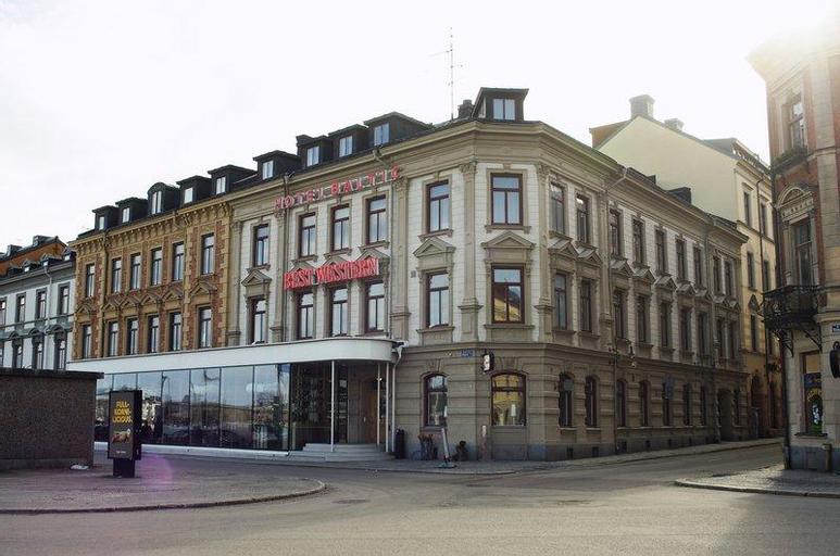 Best Western Hotel Baltic, Sundsvall