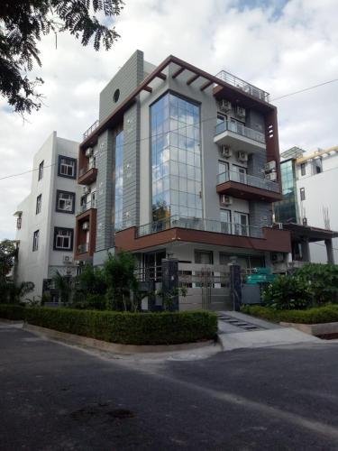 Comfort Stay Inn, Gautam Buddha Nagar