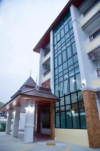 Dusita Residence ดุสิตา เรสซิเดนซ์, Muang Phetchabun