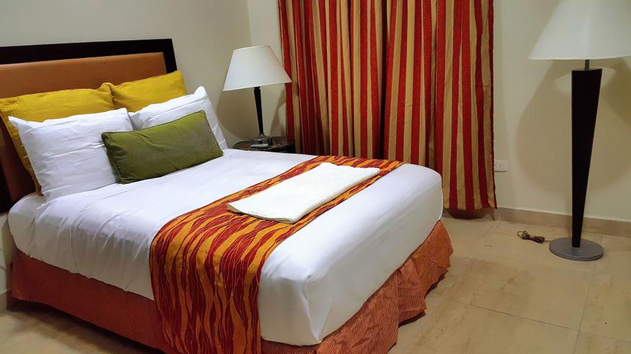 Hotel El Viejo Inn, El Viejo