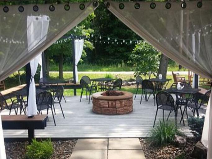 Inn at Deer Creek Winery, Clarion