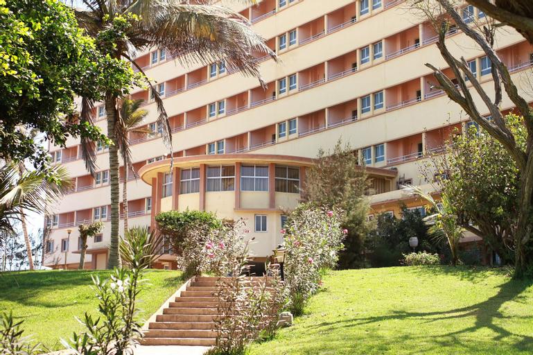 Hotel Ngor Diarama, Dakar