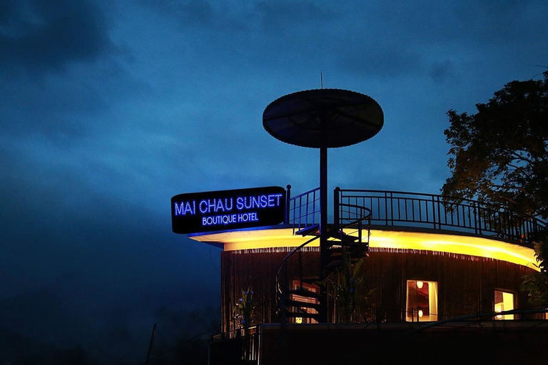 Mai Chau Sunset Boutique Hotel, Mai Châu