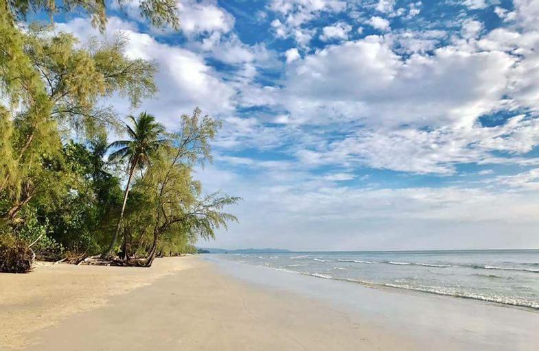 Matchanu Resort, Khlong Yai