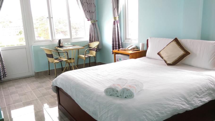 Hai Long Vuong Hotel, Đà Lạt