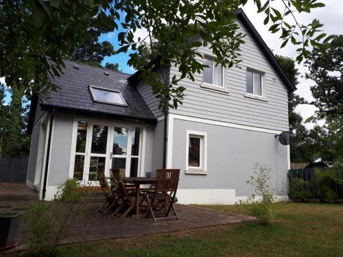 Faithlegg Estate Holiday Lodge,