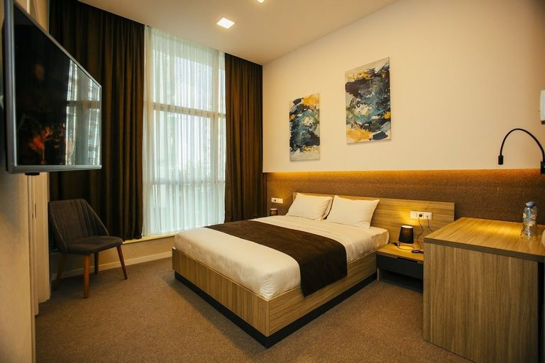 Hotel West, Batumi