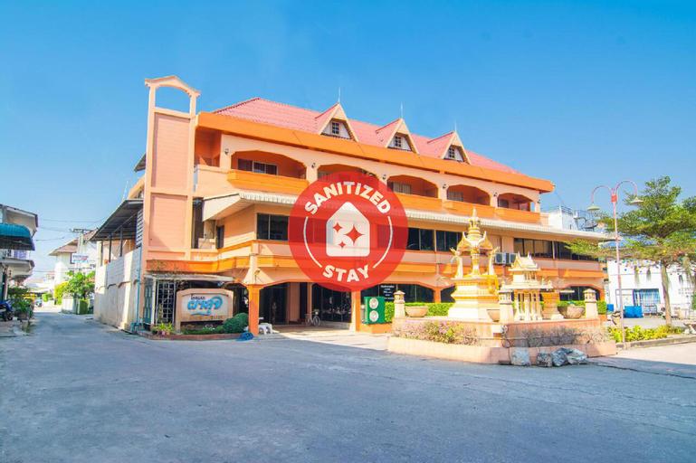 Phasuk Hotel, Pran Buri
