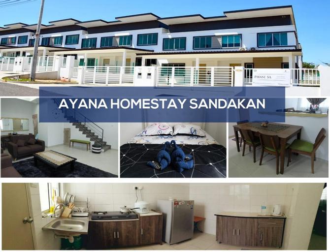 Ayana Homestay Sandakan (Near Sandakan Town), Sandakan