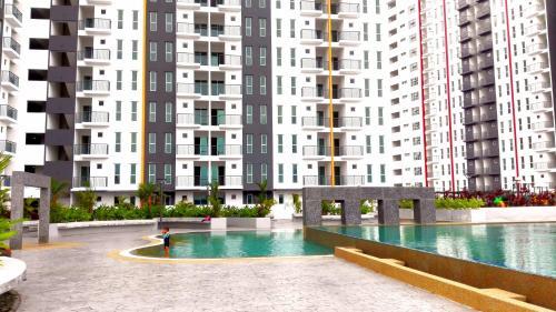Semenyih 3 Bedroom Apartment by Kasyaf, Hulu Langat