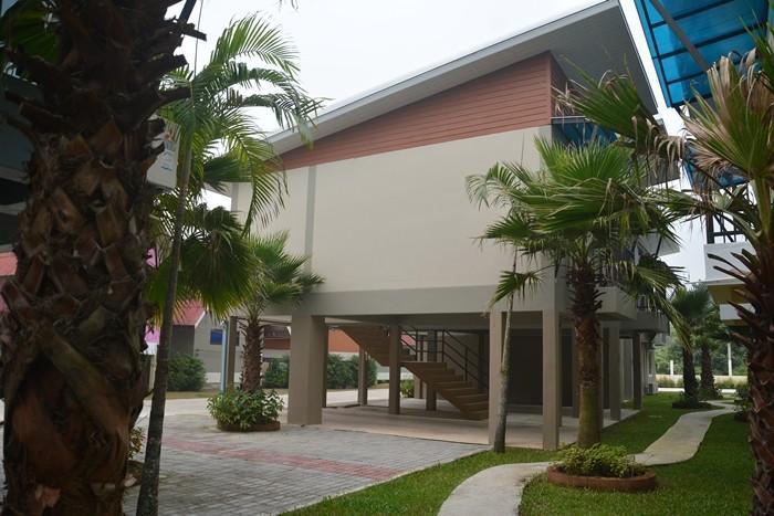 Satun Boutique Resort, Muang Satun