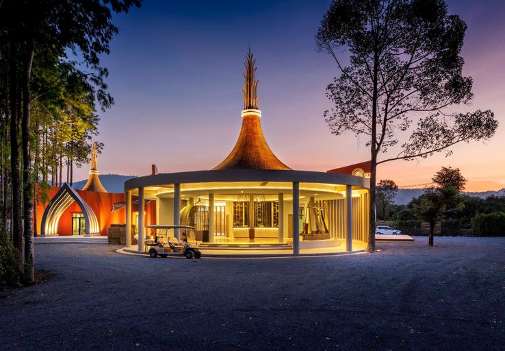 At Rice Resort, Muang Nakhon Nayok