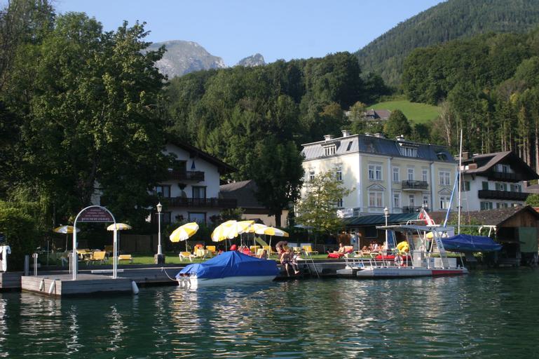 Romantik Residenz (Ferienwohnungen Hotel Im Weissen Rossl) - Dependance, Gmunden