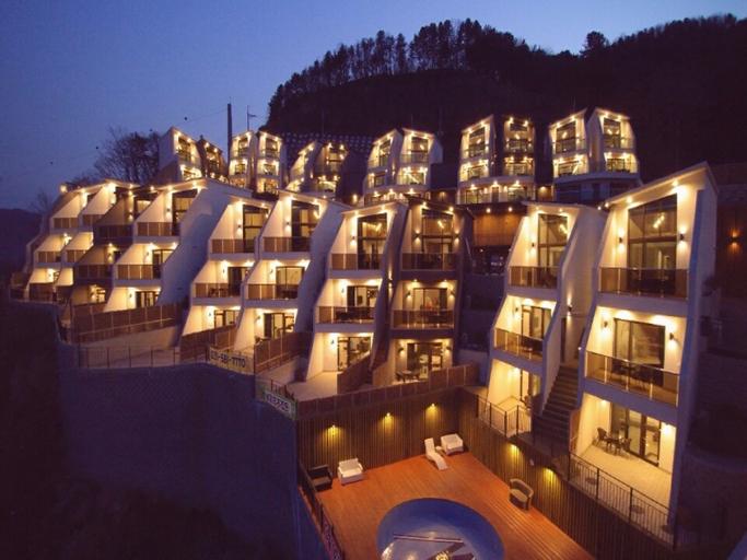 W Jiwoo Resort, Gapyeong