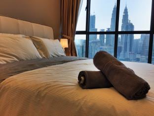 Klcc Scenic view, 2 Room, Bukit Bintang, Setia Sky, Kuala Lumpur
