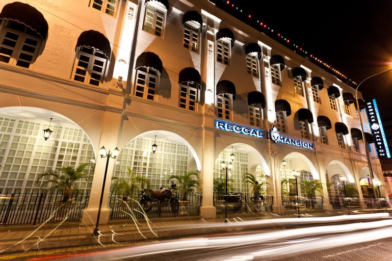 Reggae Mansion Suite, Kuala Lumpur