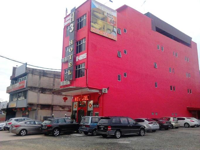 H3 Hotel, Batu Pahat