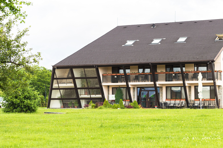 Forest Retreat & Spa, Oveselu
