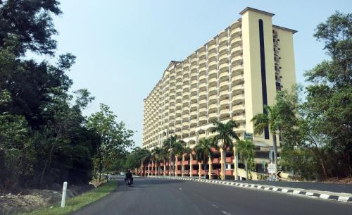 Desair Apartment By SCHT, Manjung