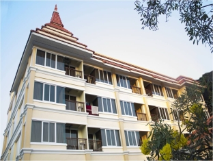 Chivapuri Residence Bangsaen, Pattaya