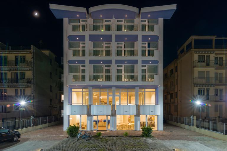 Hotel Mediterraneo, Venezia