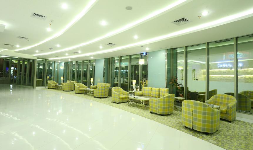 Wahaj Hotel Apartment 2,