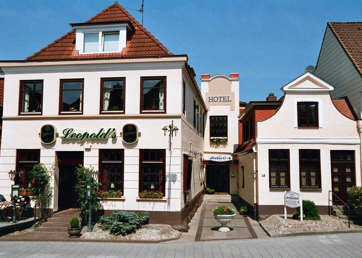 Hotel Soldwisch, Lübeck