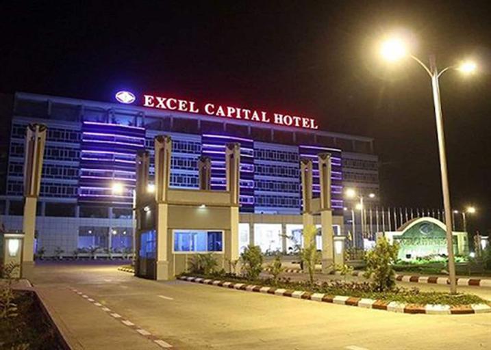 Excel Capital Hotel, Naypyitaw