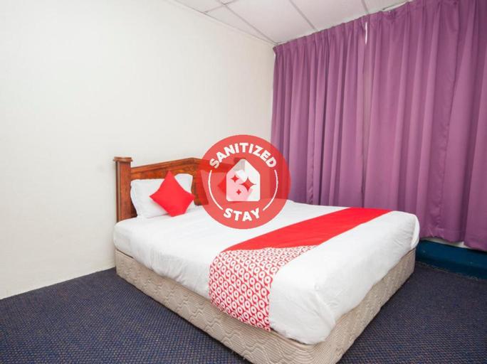 OYO 885 Jerteh Hotel, Besut