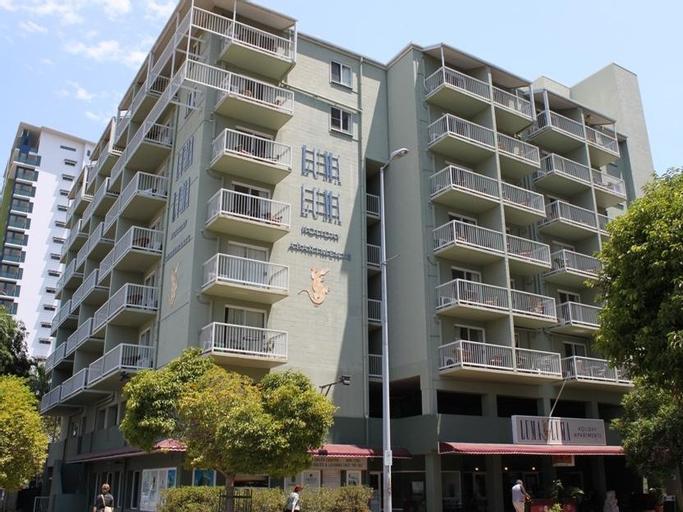 Luma Luma Holiday Apartments, City - Inner