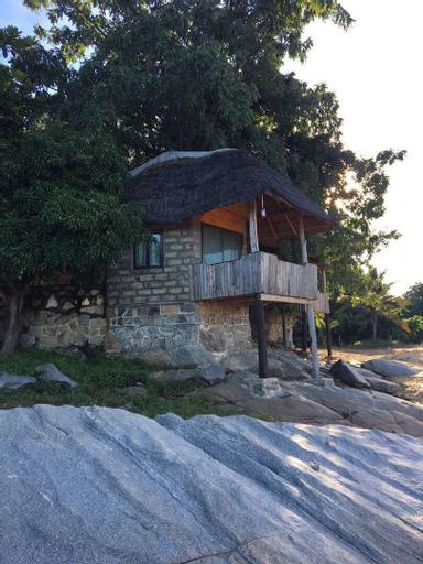 Mukhala Beach Lodge, Lake Malawi