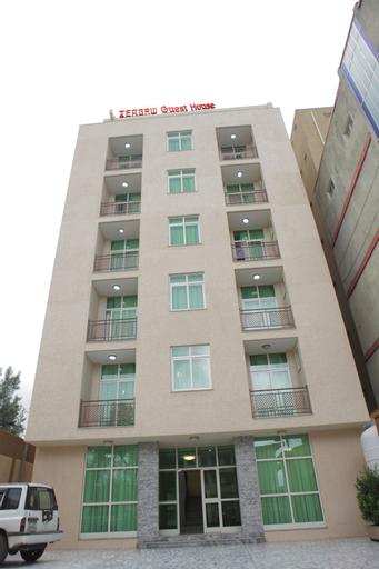 Zergaw Guest House, Addis Abeba