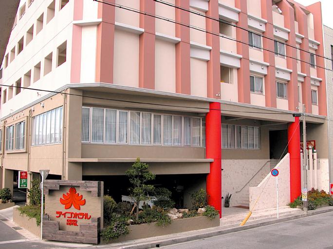 Deigo Hotel, Okinawa