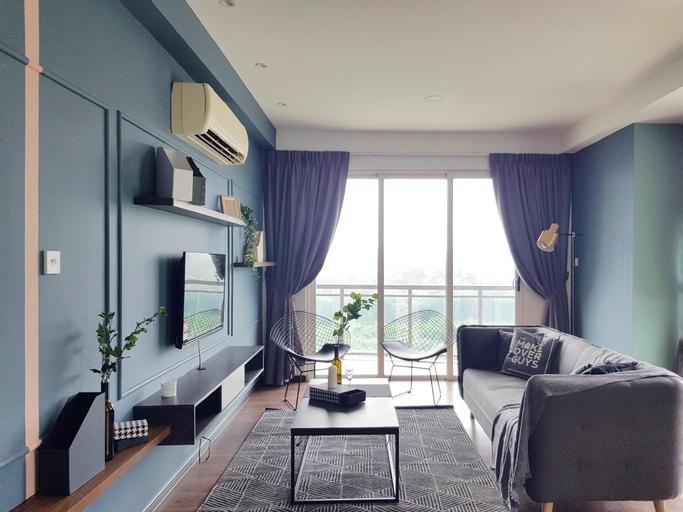 Santubong Suites 3 (Just Like Home), Kuching