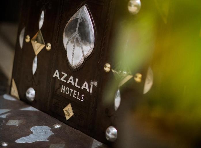 Azalai Hotel Bamako, Bamako