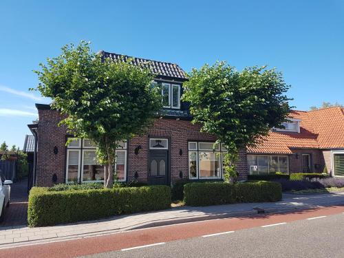 Welcome in Zwaag, Hoorn