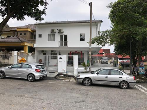 Connaught Guest House 康乐民宿, Kuala Lumpur