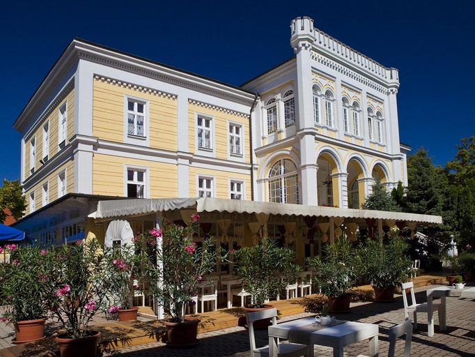 Astoria Hotel and Restaurant, Balatonfüred