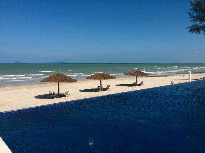 Villa Danialla Beach Resort, Pasir Putih