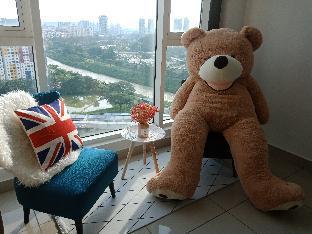 TAB2 Duplex Family Suite @ The Scott Garden, Kuala Lumpur