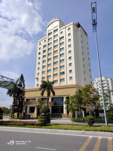 Mithrin Hotel Halong, Hạ Long