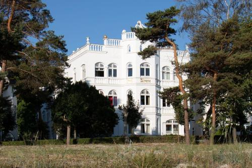 Villa-Sirene-2-Raum-Apartment-ca-54-qm, Vorpommern-Rügen