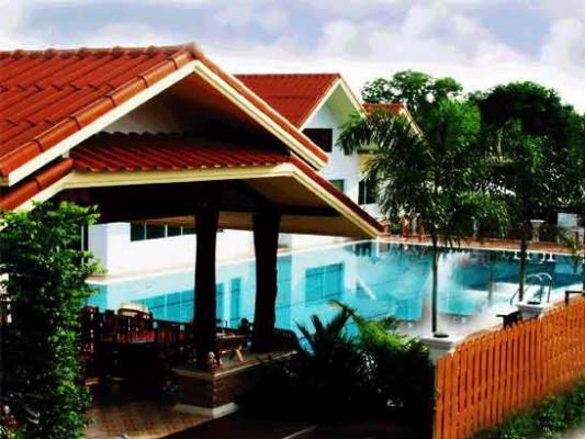 Reaun Araya Hotel, Ubol Ratana
