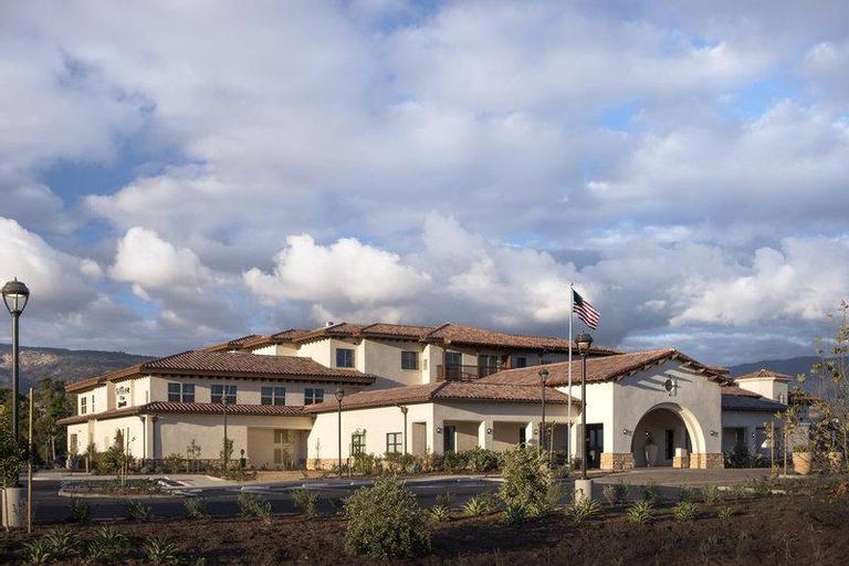 Residence Inn by Marriott Santa Barbara Goleta, Santa Barbara