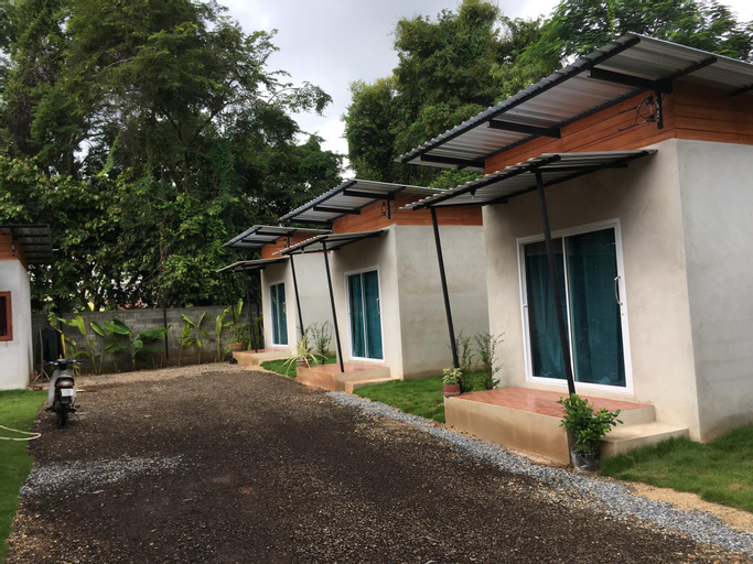 Pak Dee Resort (Pet-friendly), Muang Nakhon Ratchasima