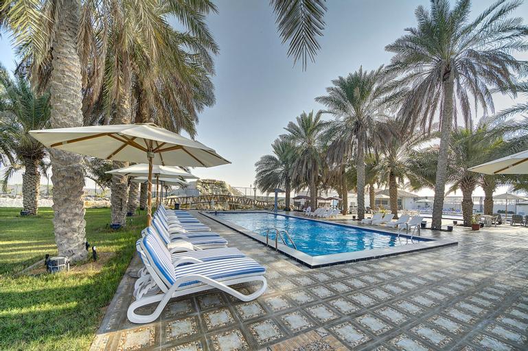 Royal Residence Resort,
