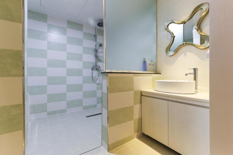Shampoo Hotel, Bupyeong