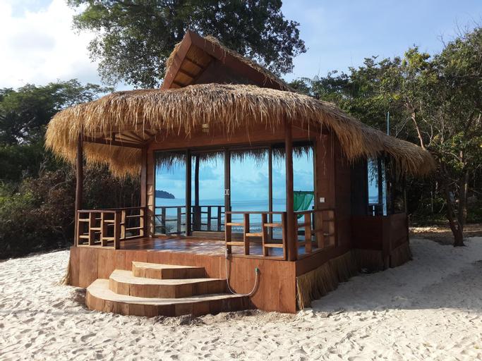 Sweet Dreams Samloem Hotel, Botum Sakor