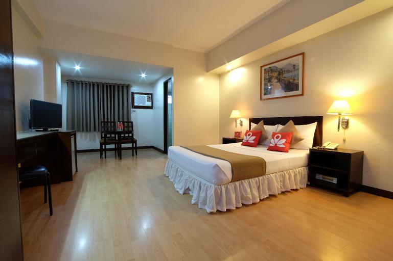 ZEN Rooms Basic Quezon V Mapa, Quezon City