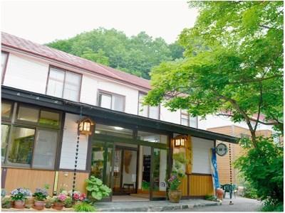 Matsukawaso, Hachimantai